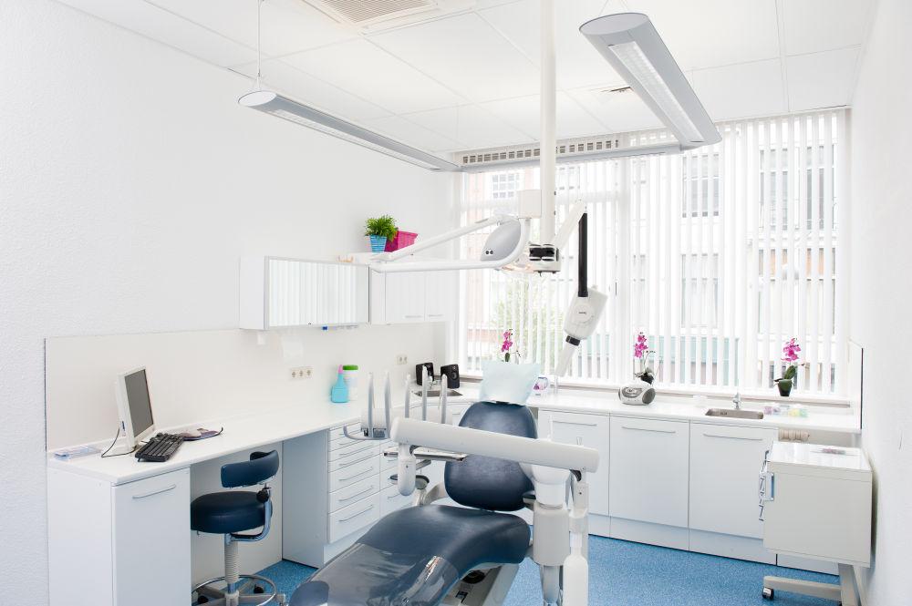 Tandartsenpraktijk Den Haag